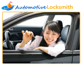 auto locksmith image